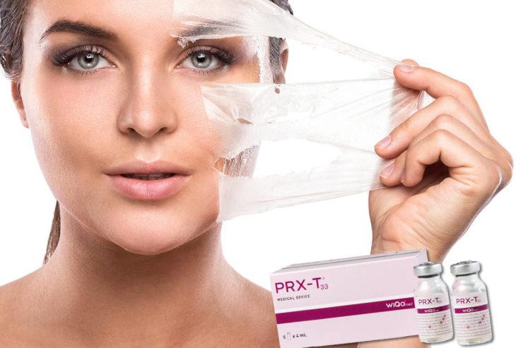 peeling prx